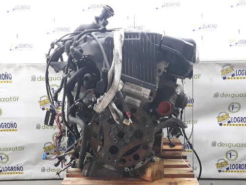 Motor BMW 3 Compact (E46) 320 td 204D4 2887778
