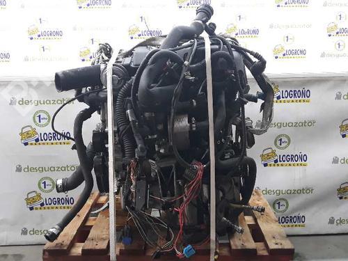 Motor BMW 3 Compact (E46) 320 td 204D4 2887779