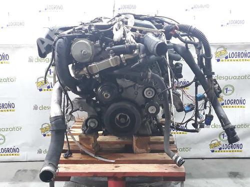 Motor BMW 3 Compact (E46) 320 td 204D4 2887777