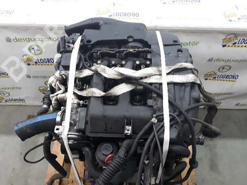 Motor BMW 3 Compact (E46) 320 td 204D4 2887780