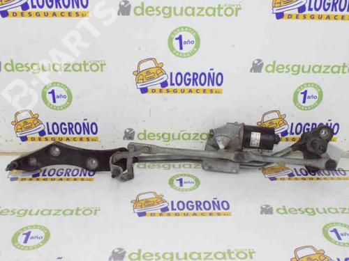 Motor limpa vidros frontal BMW 5 (E60) 520 d 61617194029 13783562