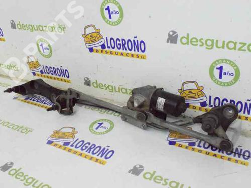 Motor limpa vidros frontal BMW 5 (E60) 520 d 61617194029 13783563