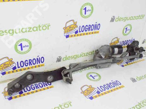 Motor limpa vidros frontal BMW 5 (E60) 520 d 61617194029 13783564