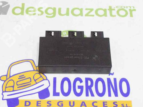Módulo eletrónico BMW 5 (E60) 520 d  8346531