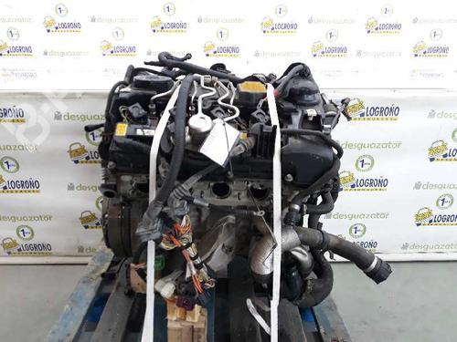 Motor BMW 1 (E81) 120 i N43B20A11000427105 6041511