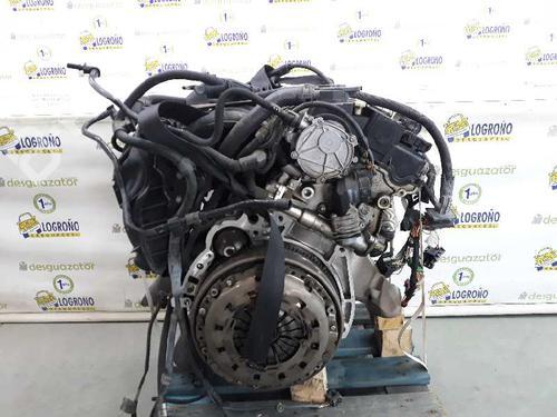 Motor BMW 1 (E81) 120 i N43B20A11000427105 6041512