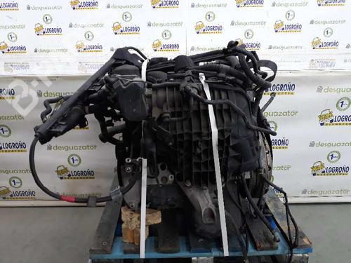 Motor BMW 1 (E81) 120 i N43B20A11000427105 6041514