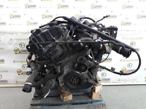 Motor BMW 1 (E81) 120 i N43B20A11000427105 6041513