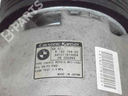 Compressor A/C BMW 1 (E81) 120 i 64529182794 8345958