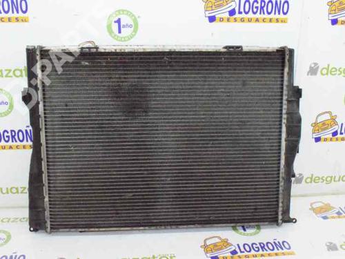 Wasserkühler BMW 1 (E81) 120 i 17117559273 6042270