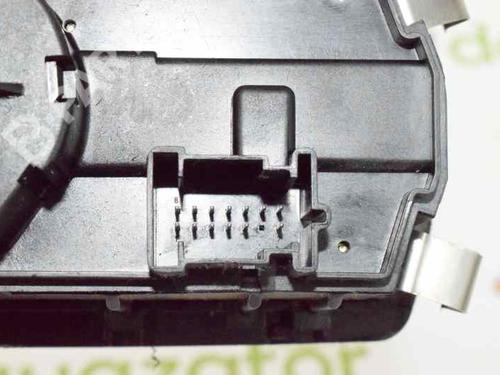 Mando MERCEDES-BENZ SLK (R171) 200 Kompressor (171.442) A1715450104 4370948