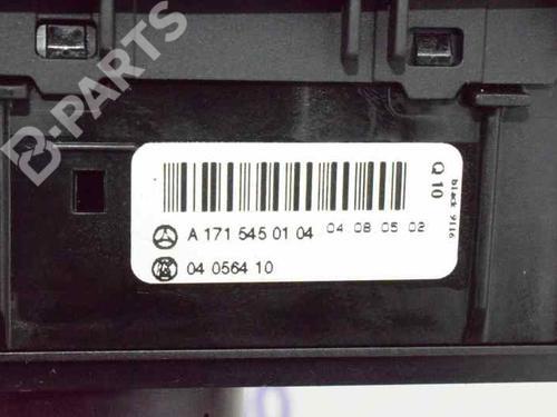 Mando MERCEDES-BENZ SLK (R171) 200 Kompressor (171.442) A1715450104 4370949