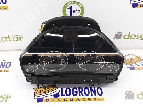 Quadrante BMW 4 Gran Coupe (F36) 418 d  8346409