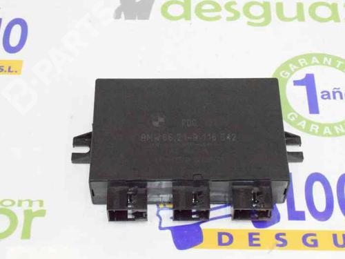 Elektronik Modul BMW X3 (E83) 3.0 d 66209129816 13338749