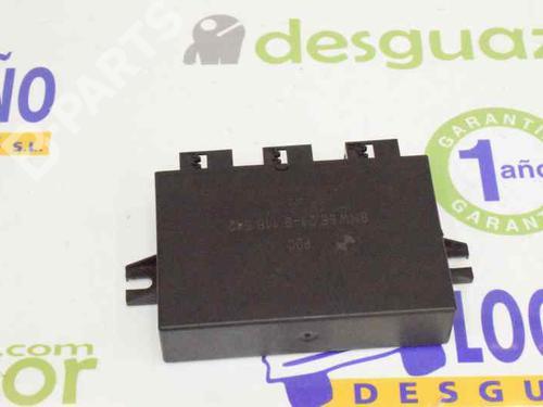 Elektronik Modul BMW X3 (E83) 3.0 d 66209129816 13338750