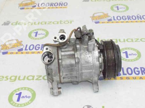 Klimakompressor BMW 1 (F20) 116 d 645292236944472808280 6053607