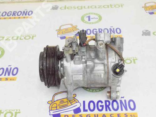 Klimakompressor BMW 1 (F20) 116 d 645292236944472808280 6053608