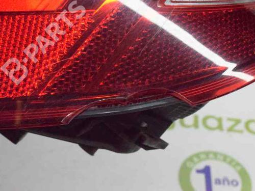 Rückleuchte Links BMW 1 (F20) 116 d 6321724154163217241541 6053696