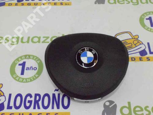 Lenkradairbag BMW 1 (E87) 118 d 3230688467233677051504T 6043299