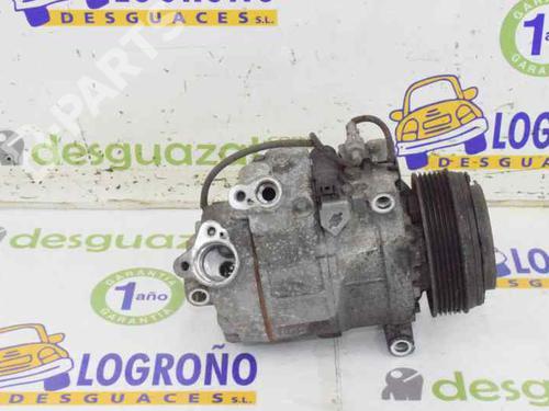 Klimakompressor BMW 1 (E87) 118 d 645269878624472601852 6043372