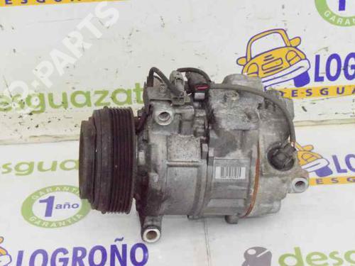 Klimakompressor BMW 1 (E87) 118 d 645269878624472601852 6043374