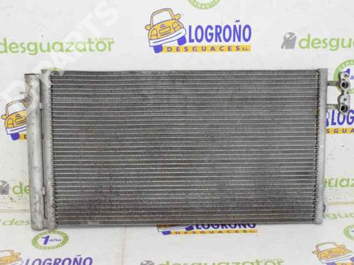 Kondensator Klimaanlage BMW 1 (E87) 118 d 6453920629664539169526 6043377