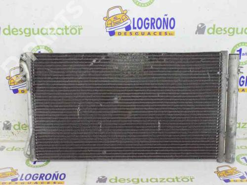 Kondensator Klimaanlage BMW 1 (E87) 118 d 6453920629664539169526 6043376