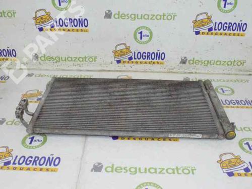 Kondensator Klimaanlage BMW 1 (E87) 118 d 6453920629664539169526 6043378
