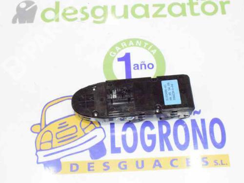 Fensterheberschalter links vorne BMW 1 (E87) 118 d 91554969155496 6043439