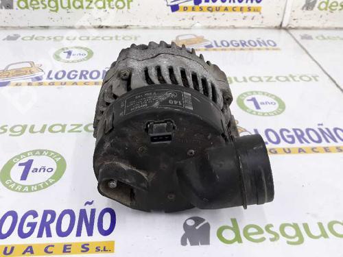 Generator BMW 5 (E39) 525 tds  13026676