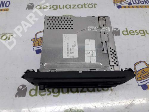 Auto-radio BMW 3 Coupe (E92) 330 d 65839138444 65839133776 8990280