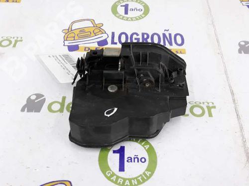 Fechadura frente direita BMW 3 Coupe (E92) 330 d 51217202146 13783901