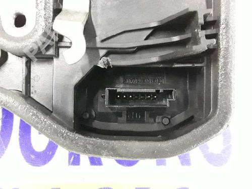 Fechadura frente direita BMW 3 Coupe (E92) 330 d 51217202146 13783903