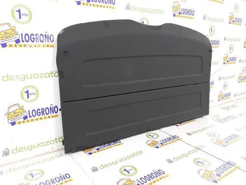 Plage arrière AUDI Q5 (8RB) 3.0 TDI quattro  9845855
