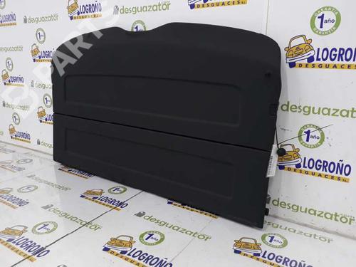Plage arrière AUDI Q5 (8RB) 3.0 TDI quattro  9845853