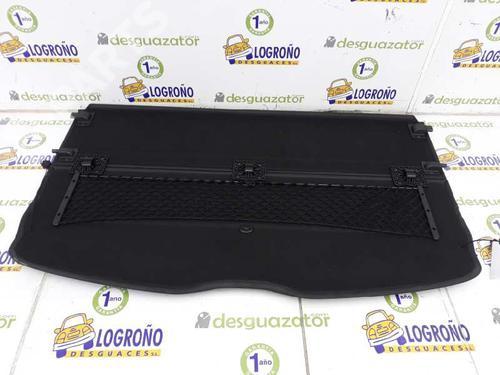 Plage arrière AUDI Q5 (8RB) 3.0 TDI quattro  9845854