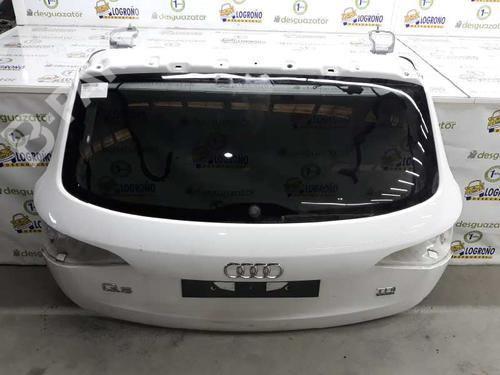 Bagklap CC/Kombi-Coupé AUDI Q5 (8RB) 3.0 TDI quattro 8R0827023C 13933822
