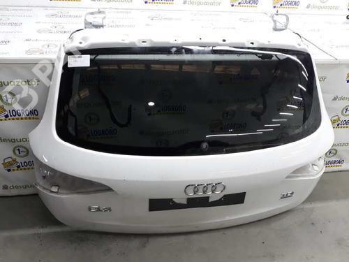 Bagklap CC/Kombi-Coupé AUDI Q5 (8RB) 3.0 TDI quattro 8R0827023C 13933823