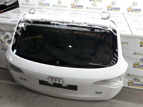 Bagklap CC/Kombi-Coupé AUDI Q5 (8RB) 3.0 TDI quattro 8R0827023C 13933824