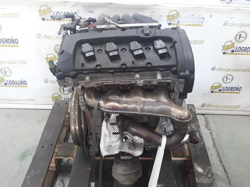 Engine ALT AUDI, A4 (8E2, B6) 2.0 (130hp), 2000-2001-2002-2003-2004 12719370