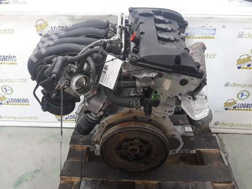 Engine ALT AUDI, A4 (8E2, B6) 2.0 (130hp), 2000-2001-2002-2003-2004 12719371