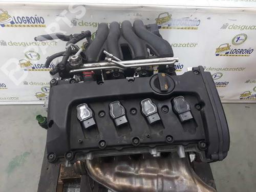 Engine ALT AUDI, A4 (8E2, B6) 2.0 (130hp), 2000-2001-2002-2003-2004 12719369