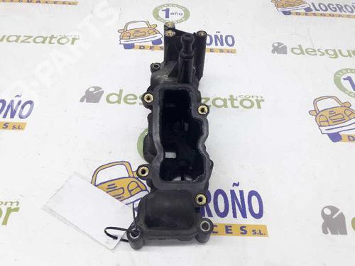 Intake Manifold AUDI A6 (4F2, C6) 3.0 TDI quattro 059129711AF 16752784