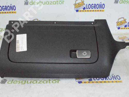 1K1857290 | Hanskerom GOLF V (1K1) 1.9 TDI (105 hp) [2003-2008] BXE 779154
