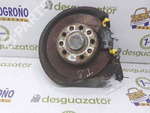 1K0505311AB | Fusee arrière droite A3 (8P1) 2.0 TDI (140 hp) [2005-2008]  790971