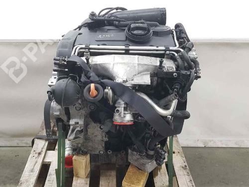 Motor AUDI A3 (8P1) 2.0 TDI 16V BKD | 37597364