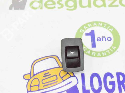 61316945874 | 6935534 | Comutador vidro frente direito 3 (E90) 320 d (177 hp) [2007-2010]  1370416