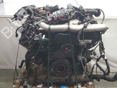 CCWA   059100098J   Motor A5 (8T3) 3.0 TDI quattro (240 hp) [2007-2012] CCWA 6102012