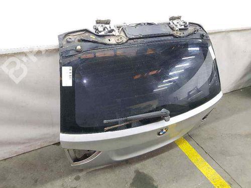 Heckklappe BMW 3 (E90) 320 d 41627166105 | 41627166105 | COLOR GRIS PLATA 354, SIN ACCESORIOS, VER FOTOS. | 36329056
