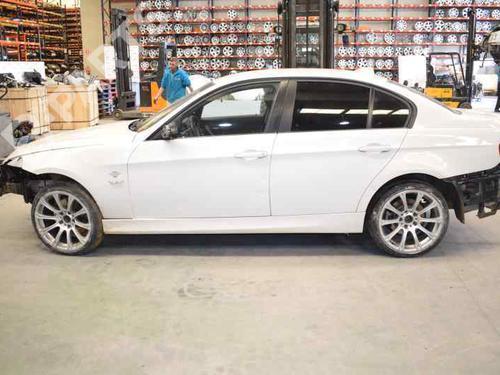 BMW 3 (E90) 320 d (177 hp) [2007-2010] 36832067